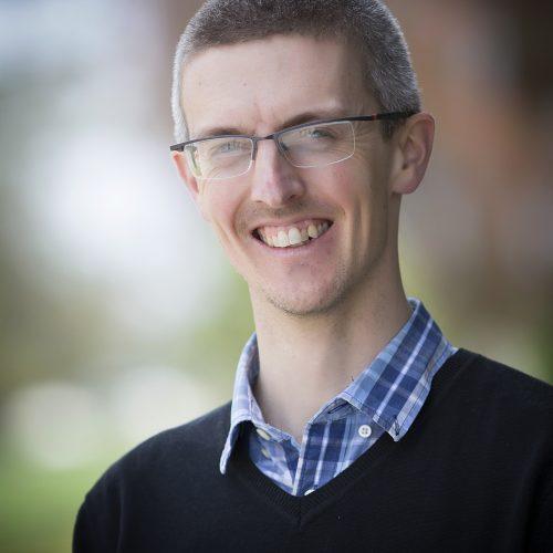Prof. Timothy H. Bertram