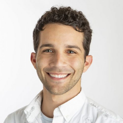 Michael Alves