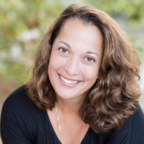Dr. Amber Pairis