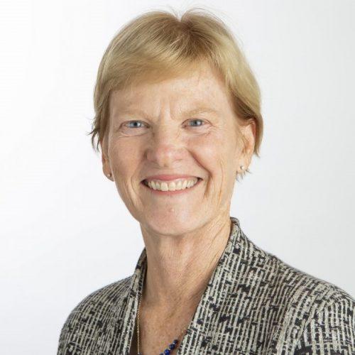 Prof. Alison Butler