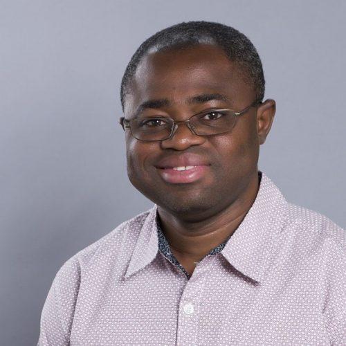 Prof. Abraham K. Badu-Tawiah