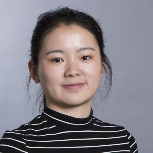 Yuqing Qiu