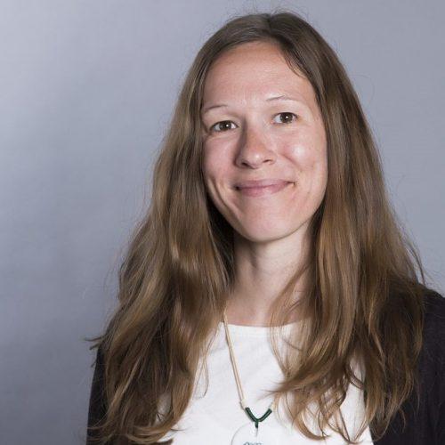 Prof. Elizabeth Stone