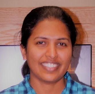 Chathuri Kaluarachchi