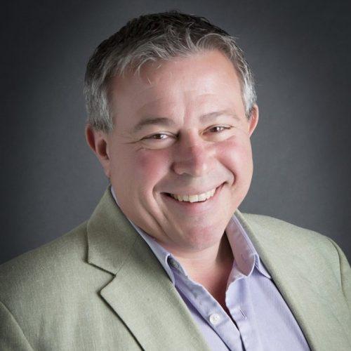 Prof. Robert Continetti