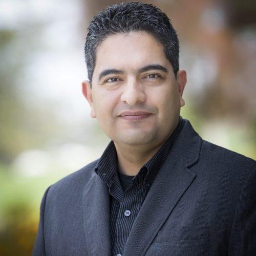 Dr. Edgar A. Diaz