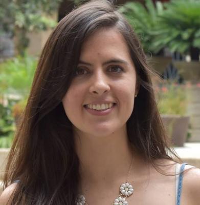 Dr. Estefania Rossich-Molina