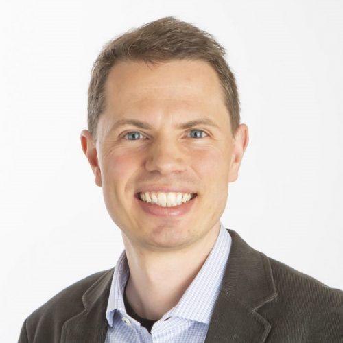 Dr. Andreas Goetz