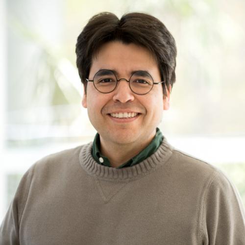Prof. Juan G. Navea