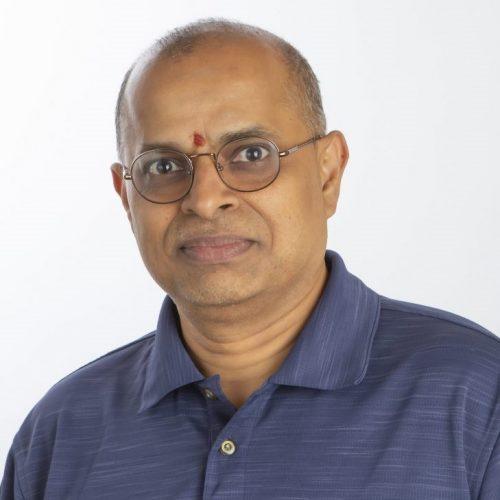 Prof. Ramanarayanan Krishnamurthy