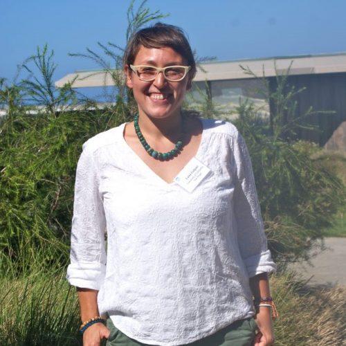 Dr. Luisa Galgani
