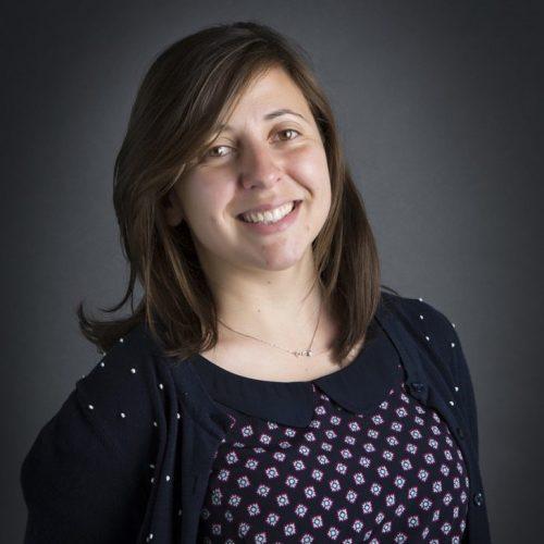 Dr. Laura Lupi