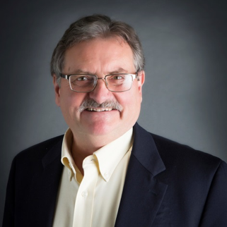 Prof. Mark Johnson