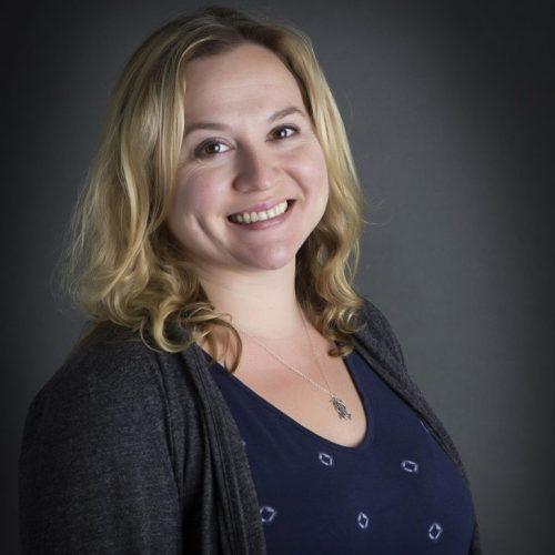 Jennifer Michaud