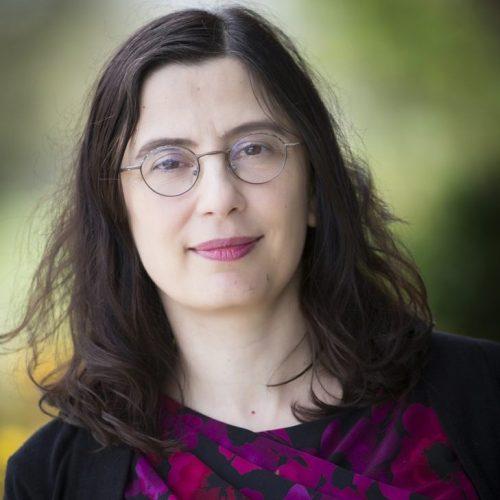 Prof. Valeria Molinero