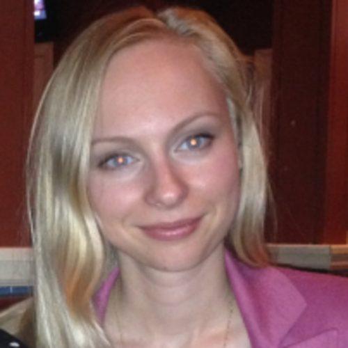 Dr. Natalia Karimova