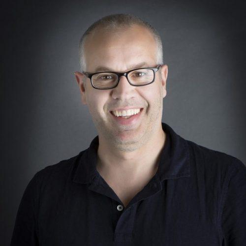 Prof. Francesco Paesani