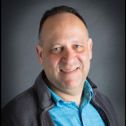 Dr. Paul DeMott