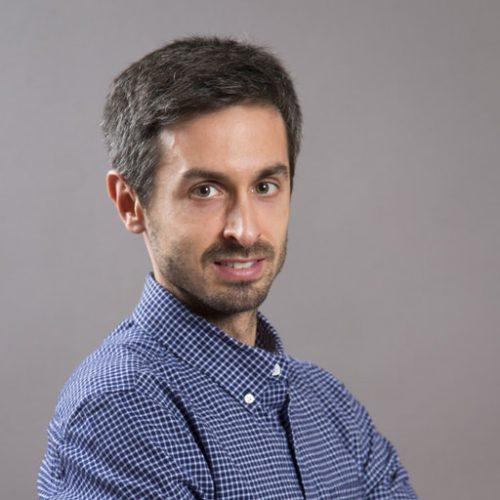 Dr. Pedro Belda-Ferre