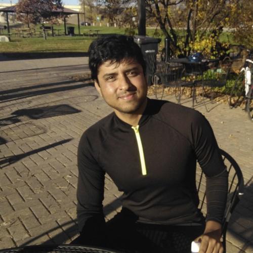 Priyatanu Roy