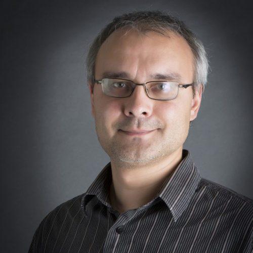 Prof. Alexei Tivanski
