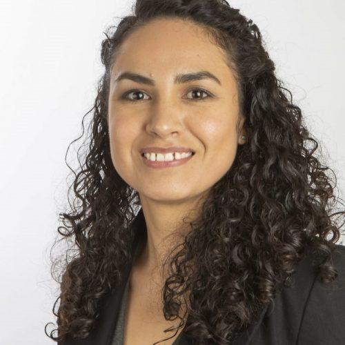 Maria Vazques de Vasquez