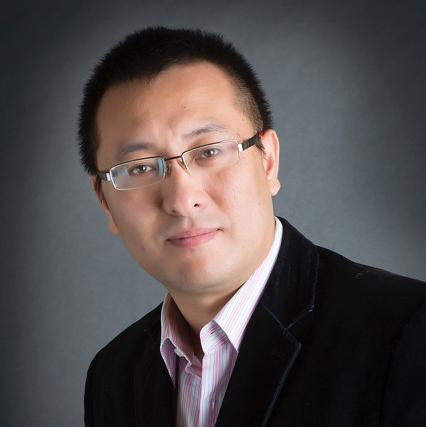 Prof. Wei Xiong