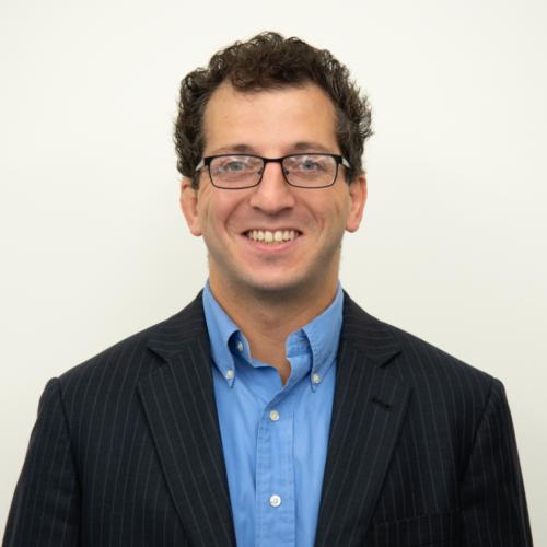 Dr. Daniel Roston