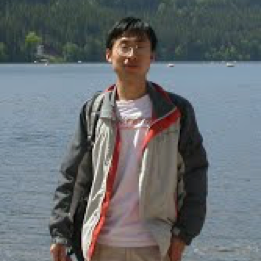 Dr. Defeng Zhao