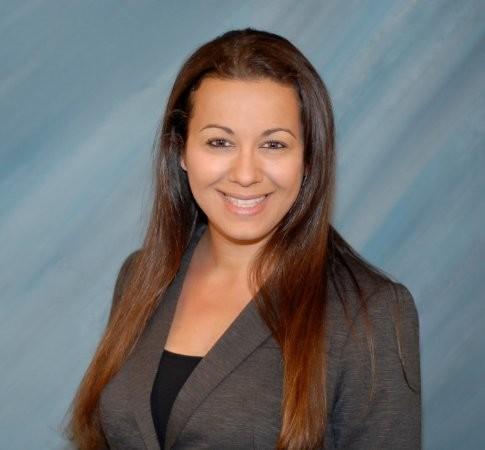 Dr. Olivia Ryder