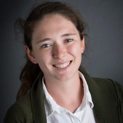 Dr. Kathryn Mayer