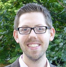 Prof. David Limmer