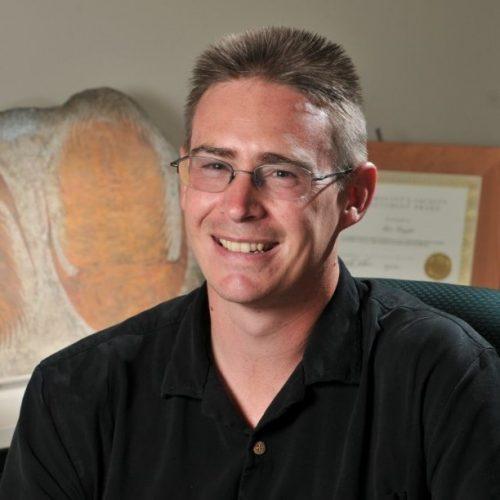Prof. Robin Knight
