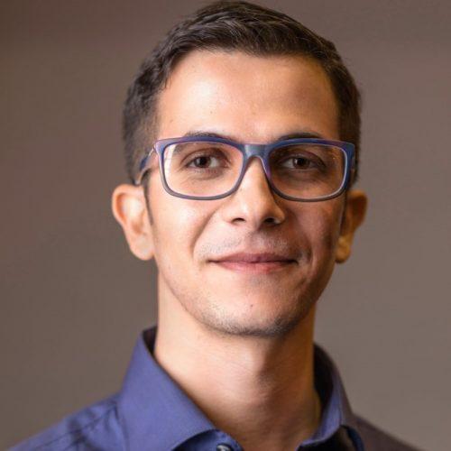 Dr. Vinicius Cruzeiro