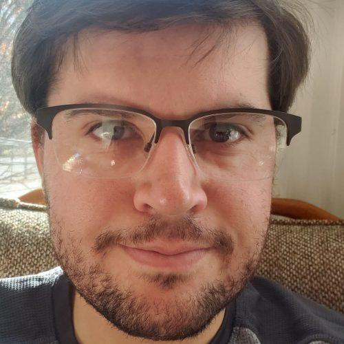 Evan Perez