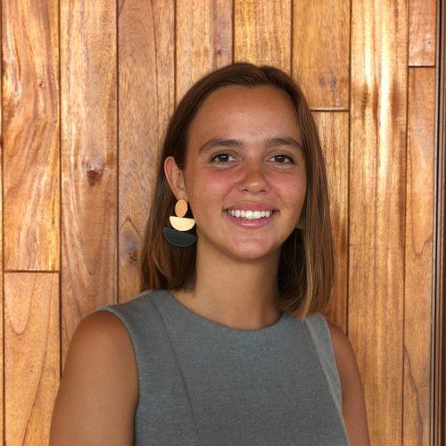 Cristina Bahaveolos