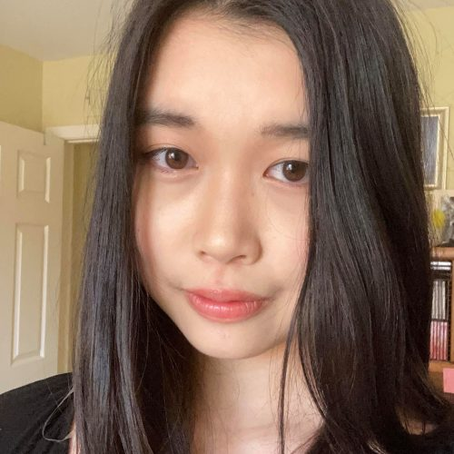 April Cheng